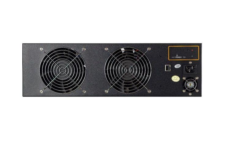 Bitmain Antminer S4 2TH/s 2,000GH/s Bitcoin Miner #Bitmain