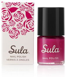 Reader question: Are there any chemical-free nail polishes that won't harm my nails? - Beauty Editor