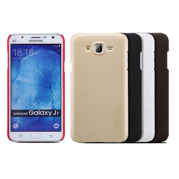 NILLKIN Ultra Matte PC Back Case Cover For Samsung Galaxy J7…