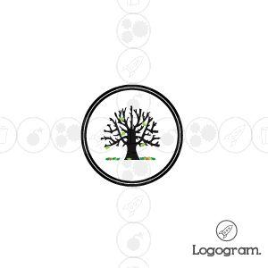 Logo Shop: Tree Logo  Source: http://www.logogr.am