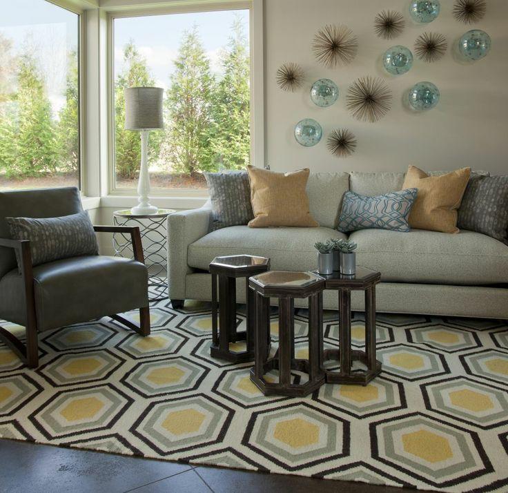 62 best images about living spaces on pinterest modern. Black Bedroom Furniture Sets. Home Design Ideas