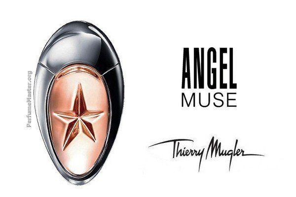 Thierry Mugler Angel Muse Perfume - PerfumeMaster.org