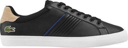 Lacoste Men's Fairlead 117 1 Sneaker