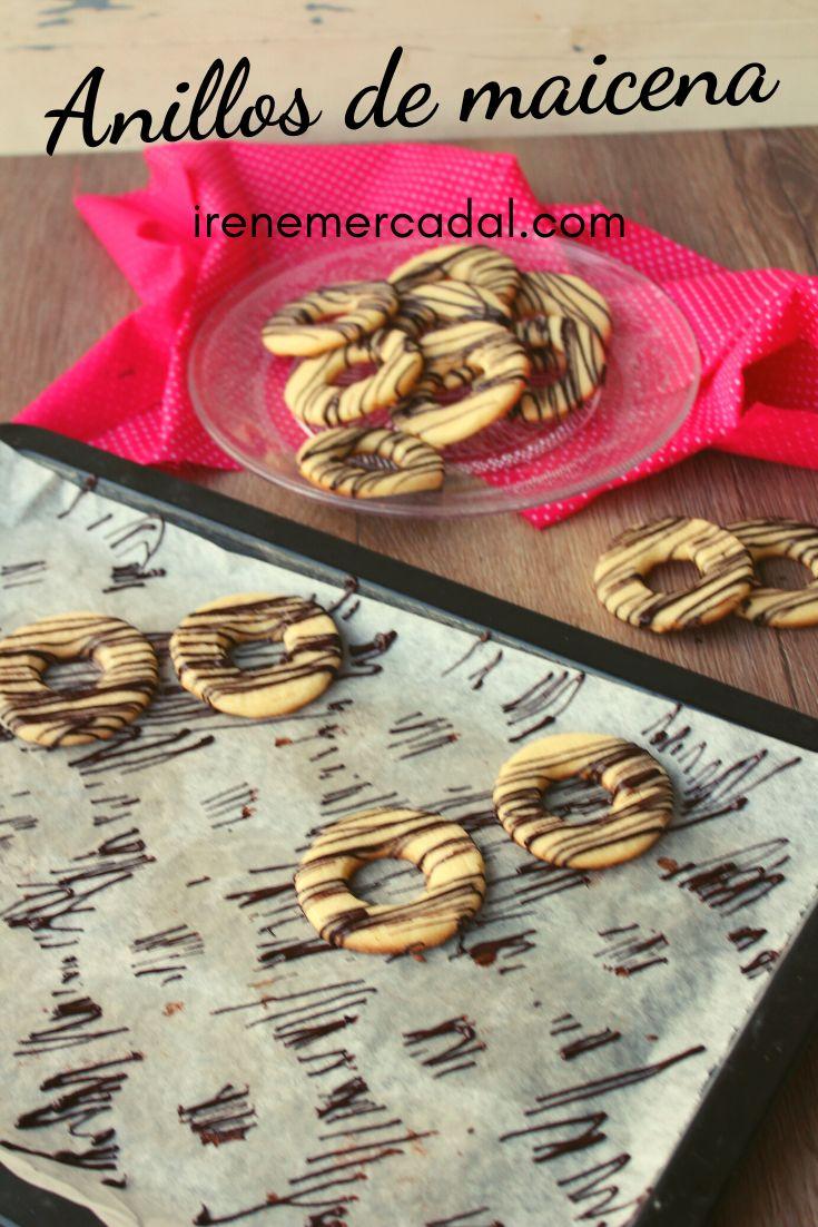 Estos anillitos de maicena son deliciosos y muy faciles de hacer ¿Quieres ver la receta? #anillosdemaicena #anillitosdemaicena #galletasmaicena Tapas, Bread, Cookies, Desserts, Gourmet, Crumpet Recipe, Cookie Recipes, Buns, Deserts