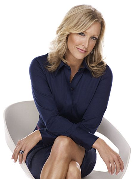 Lara Spencer is SO much fun!