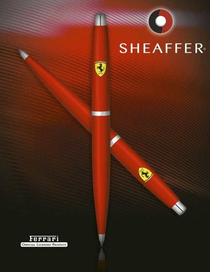 ¡Plumas de Sheaffer super padres! #Plumas #Accesorios #Hombre #Estilo #Moda #Sears
