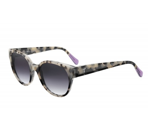 "by TRIWA - ""Leopard Thelma"" sunglasses"