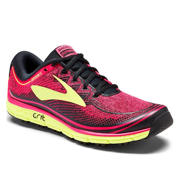 a31e8c2fa3d Brooks Women s PureGrit 6 Trail Running Shoes - Sun   Ski Sports ...