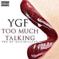 Too Much Talking by YoungFellaz on SoundCloud