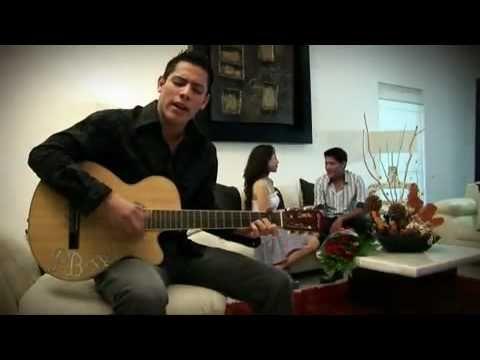 Pancho Barraza Jr. Tu Exclusividad [Video Oficial]