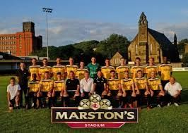 Image result for belper town