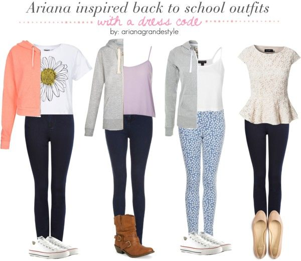 Ariana Grande Inspired Back to School Outfits | tumblr_mt76xmaPRC1rx1ocfo1_1280.jpg | Teen ...