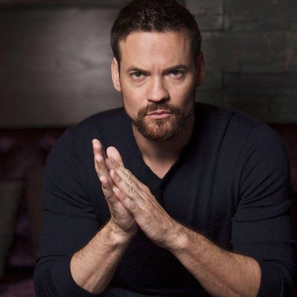 Salem Star Shane West Shares His Haute Secrets to Los Angeles