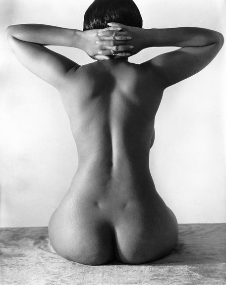 Nude, 1939 by Imogen Cunningham