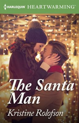 Read The Santa Man #wattpad #romance