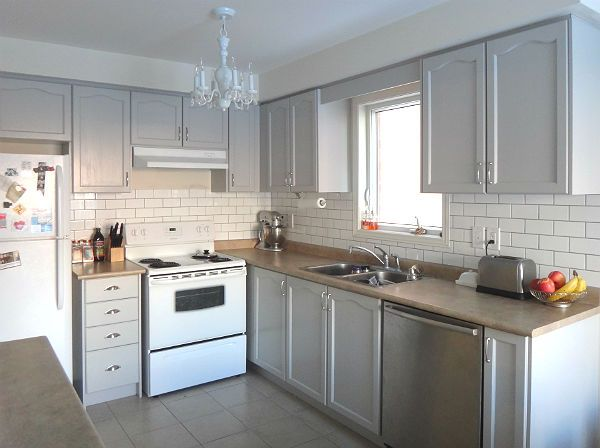 Rustoleum Countertop Paint Home Depot Canada : 25+ Best Ideas about Cabinet Transformations on Pinterest Rustoleum ...