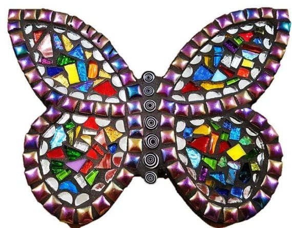 Check out this item in my Etsy shop https://www.etsy.com/au/listing/507213194/mosaic-rainbow-butterfly-kitset-small