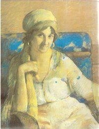 Güzin Duran , Feyhaman Duran (1886-1970)