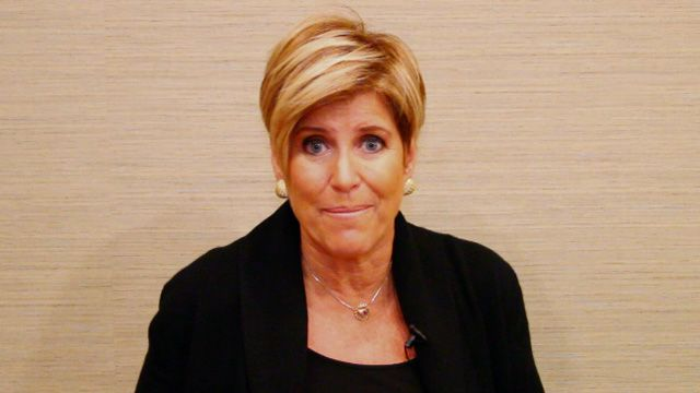 Money expert Suze Orman shares the five tried and true money rules you need to start the year off right! Plus, Suze tells you how to curb your urge to splurge, and the one small thing you can do right now that will make a huge difference to your financial future.