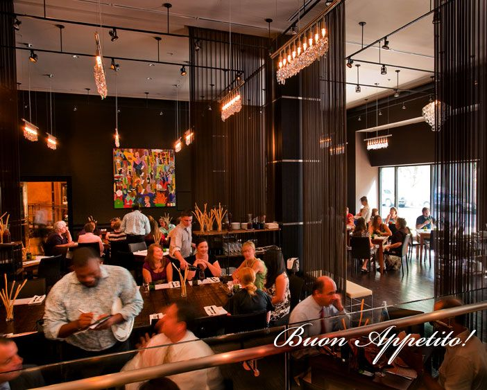 New Orleans Restaurant Covington La