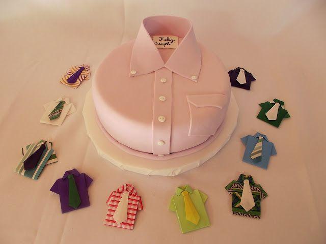 Ayelén Cocina tortas decoradas para hombre