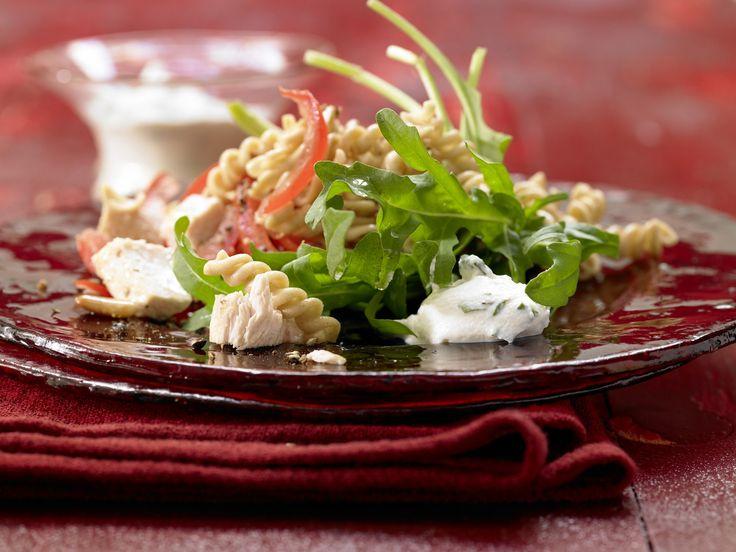 Salat hahnchen kcal