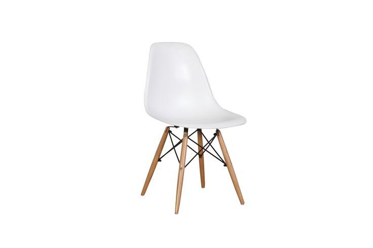 Eiffel dining chairs x8