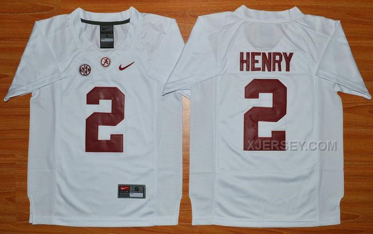 http://www.xjersey.com/alabama-crimson-tide-2-derrick-henry-white-college-jersey.html Only$37.00 ALABAMA CRIMSON TIDE 2 DERRICK HENRY WHITE COLLEGE JERSEY #Free #Shipping!