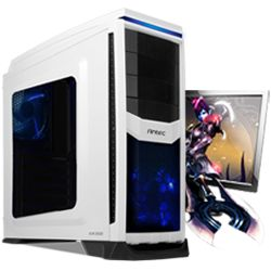 Buy AMD FX 6300 4.1GHz Six Core R7 370 Custom Built Gaming Computer at Evetech.co.za