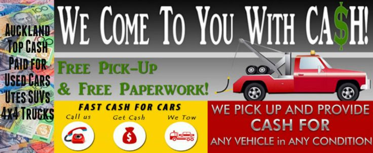 Car Wreckers Auckland - Auto Dismantlers & Spare PartsCar Wreckers Auckland | Scrap Car Removal – Car Recycling – Cash for Cars