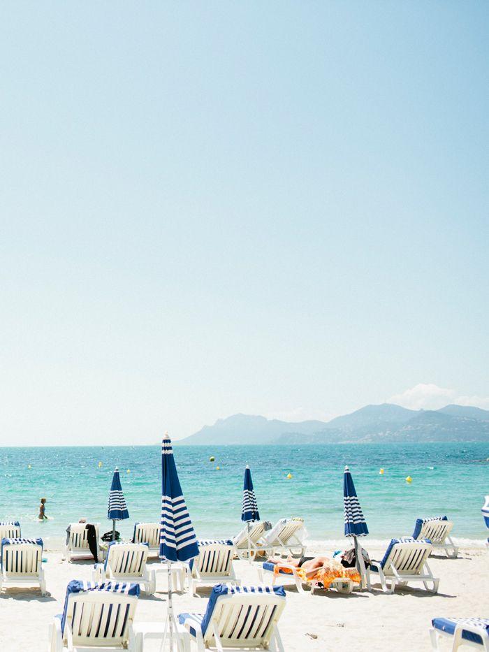 Guide to Saint Tropez.
