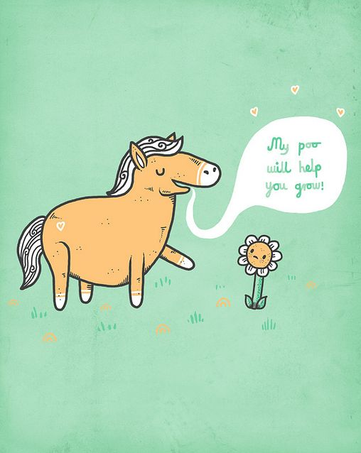 so funny and cute illustrations!