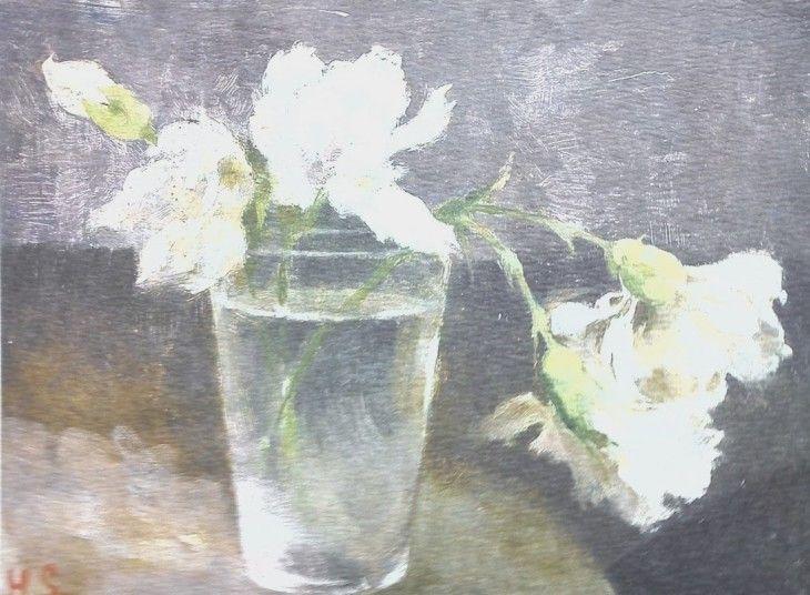 Helene Schjerfbeck (Finnish 1862–1946)