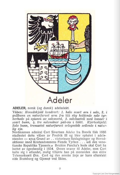 Adeler