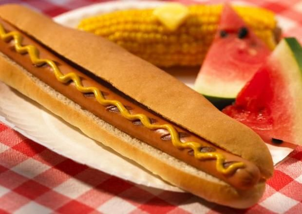 I found this recipe for Foot Long Hotdog Buns, on Breadworld.com. You've got to…