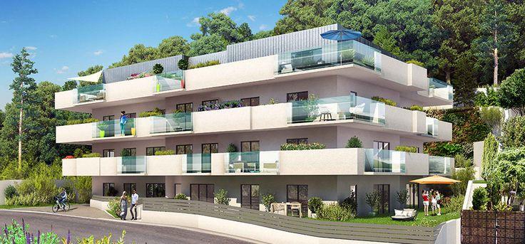 Réduisez vos impots en investissant dans l'immobilier à Nice | Loi Pinel