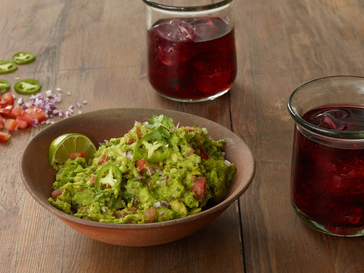 1079 best lets game day images on pinterest desert recipes guacamole is the ultimate party food grab your favorite nachos and mix up the classic forumfinder Image collections