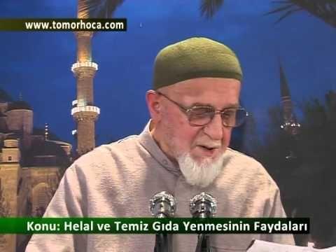 073-) Çörek Otunun Faydaları (Ahmet Tomor Hocaefendi) - YouTube