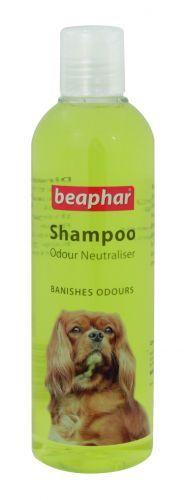 Beaphar shampoo for dogs odour neutraliser 250ml