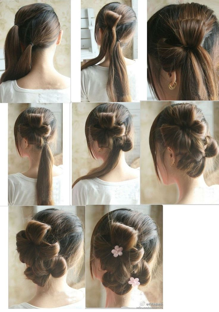 29 best hairstyles do it yourself images on pinterest hairstyle hairstyles do it yourself a lot of hairstyles which can be done at home solutioingenieria Image collections