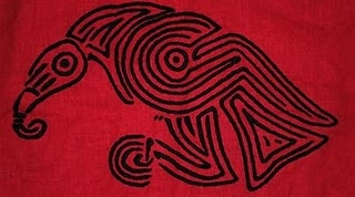Raven Motif - Norse or Celtic?                                                                                                                                                      Mehr
