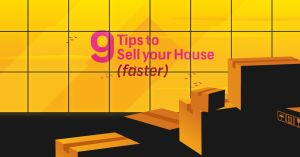 9 Tips To Sell Your House Faster #tip #sell #house #LookUp