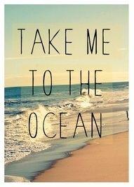 Ocean  ocean  #ocean  oceanJust Wanna Be Happy, Favorite Places, Summer Sea Quotes, The Ocean, My Heart, Beach 3, At The Beach, Happy Places, Ocean Ocean
