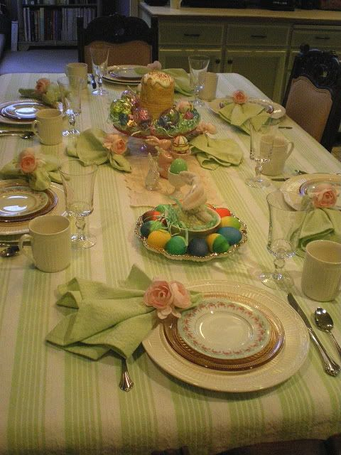 18 Best Images About Napkin Ideas On Pinterest Easter