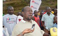 SHIKAMA   : Umwe mu bagambaniye u Rwanda muri 1990-1994 aheruk...