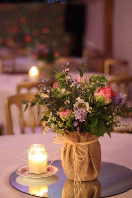 Heaton House Farm: Wedding Venue