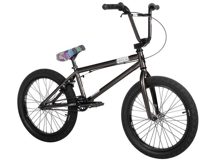 subrosa bikes altus 2017 bmx bike luster black