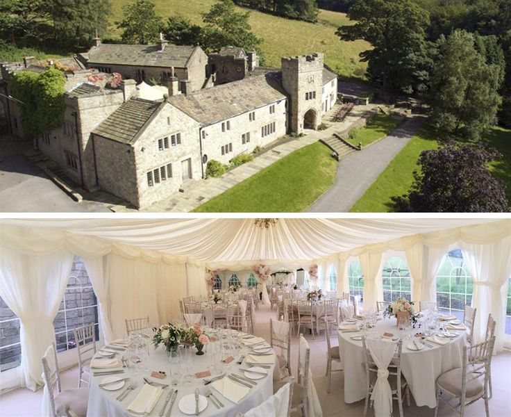 19 Best Marquee Wedding Venues Images On Pinterest