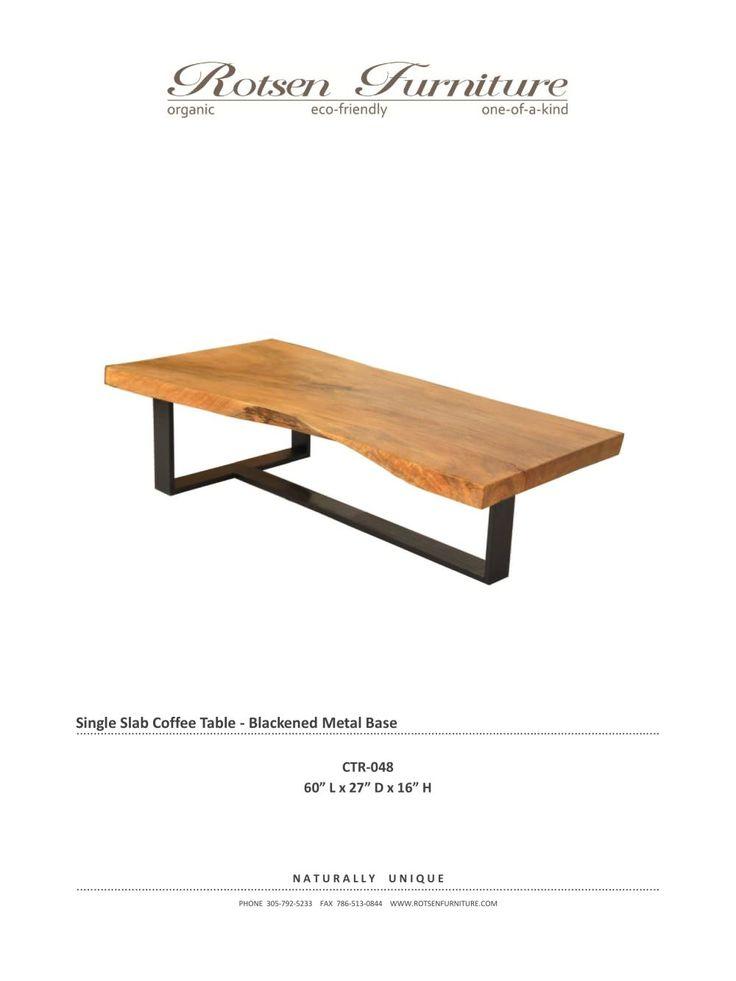 Les 25 meilleures id es de la cat gorie table basse bois brut en exclusivit sur pinterest La petite table basse en bois brut