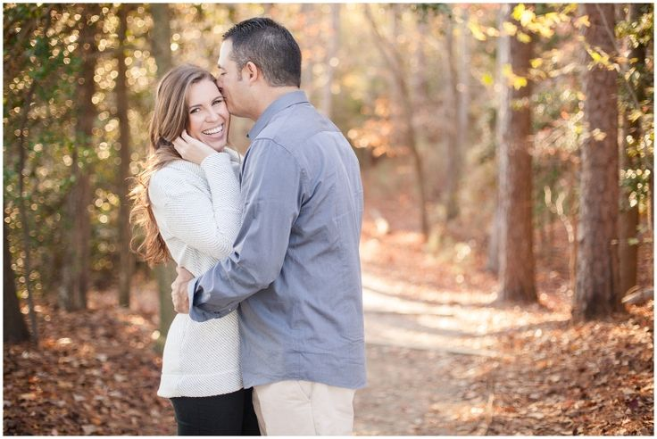 Noland Trail Newport News Engagement Photography, Angie McPherson Photography